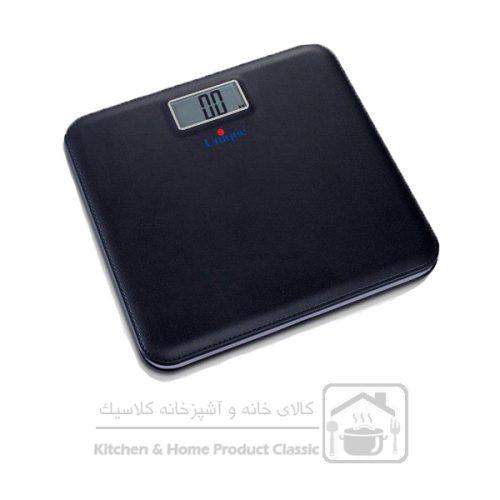 ترازوی وزن کشی یونیک کد 6510