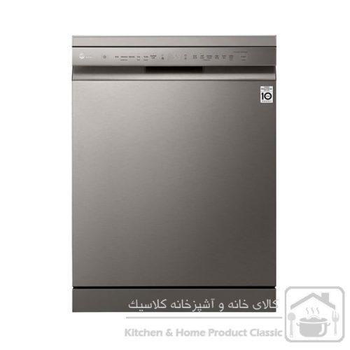 ماشین ظرفشویی ال جی مدل DFB512FP