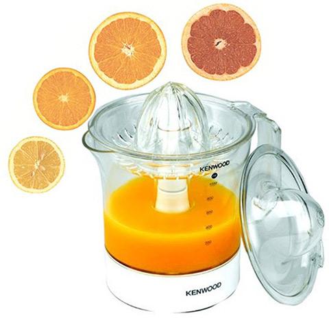 آب پرتقال گیری کنوود مدلje280