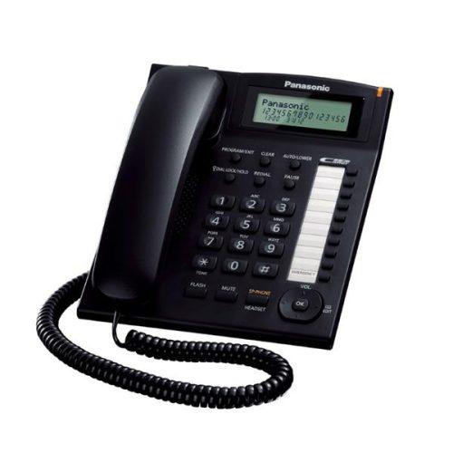 تلفن پاناسونیک KXTS880MX