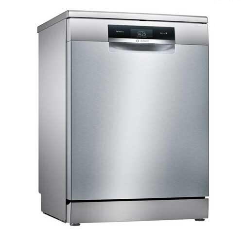 ماشین ظرفشویی 13 نفره بوش سری8 مدل Sms88ti30m