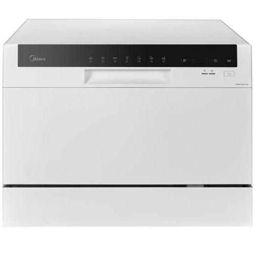 ماشین ظرفشویی میدیا مدل WQP63602F