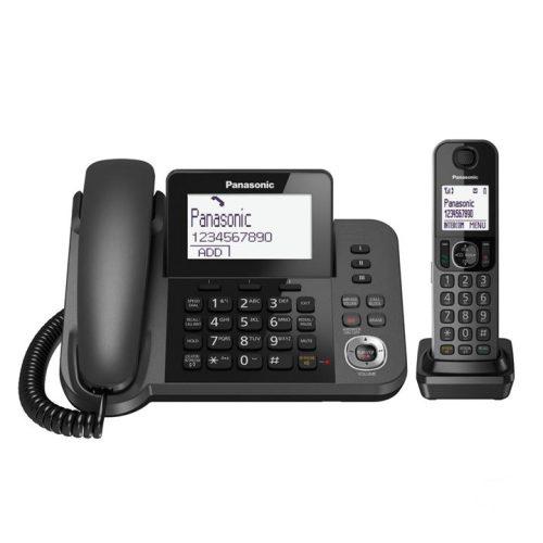 تلفن دومنظوره پاناسونیک KXTGF320BX