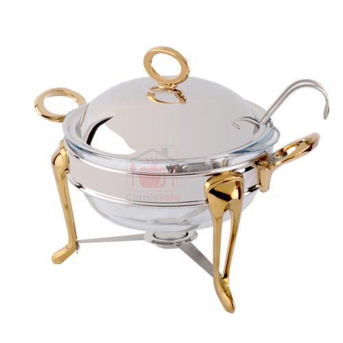 سوپ بزرگ طلایی  یونیک UN-3830