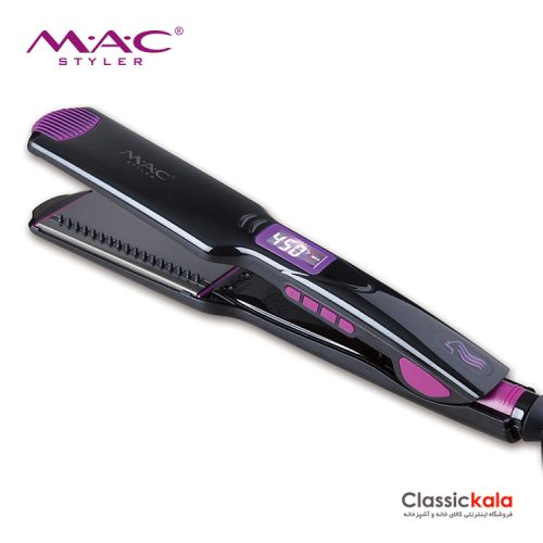 اتو مو کراتینه حرفه ای مک استایلر مدل MC-2080